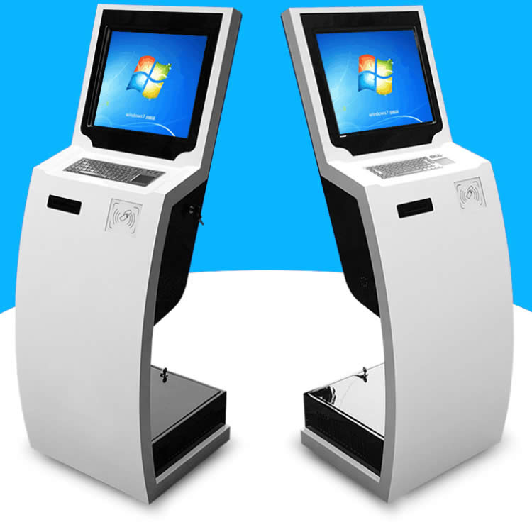 Windows系统自助终端定制工控一体机电脑